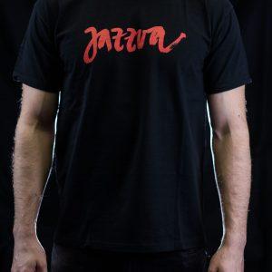 T-shirt Jazzva